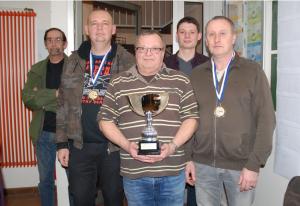 Concours interclub 2016