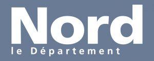 Logo de´partement Nord